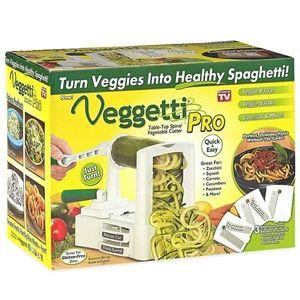 The Veggetti Pro